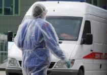 Скворцова: врачи из-за нагрузки не защищаются от коронавируса
