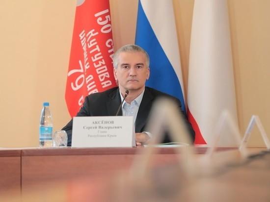 Режим повышенной готовности в Крыму продлен до 31 мая