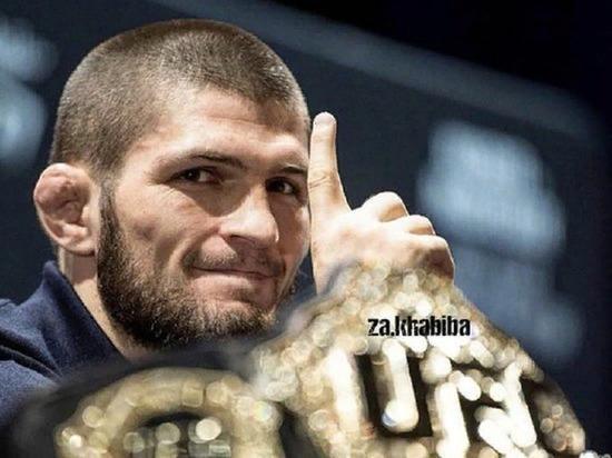 Президент UFC сообщил о предстоящем поединке Нурмагомедова