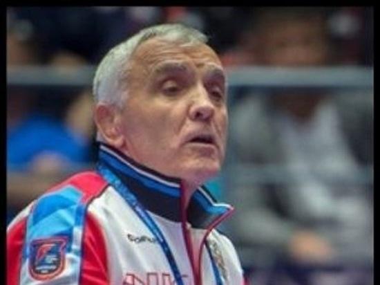 Главный тренер сборной РФ по женской борьбе Алиомаров умер под ИВЛ