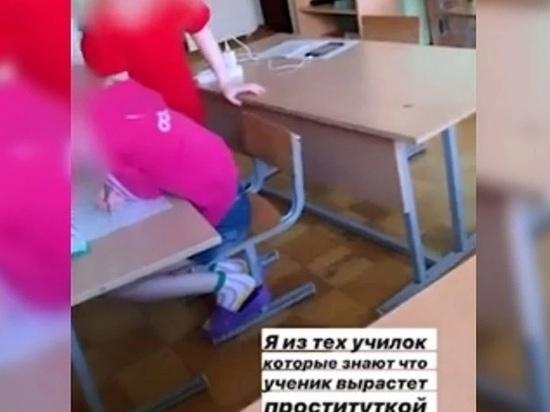 В Уфе сотрудница приюта выкладывала в сеть видео с оскорблениями детей