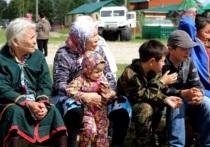Тундровикам Пуровского района начислят двойные кочевые