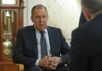 Лавров заявил о голословных обвинениях США в адрес России и Китая