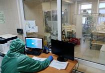 Шесть месяцев и 95 лет: опубликованы подробности о новых больных с COVID-19 на Кубани