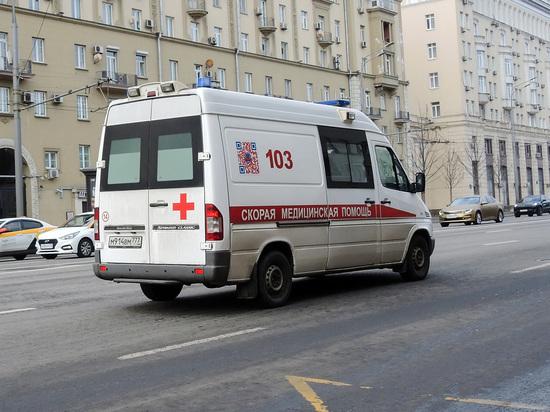 Девочка подавилась морковью и скончалась на руках мамы в Москве