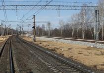 Открыто движение поездов по новому пути на участке Косулино-Баженово