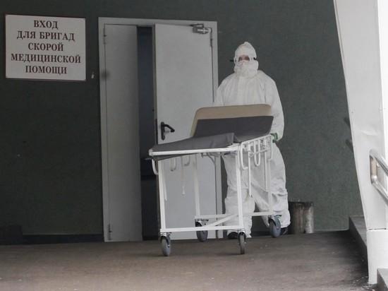 Минздрав ответил на статью FT о смерти пациентов с коронавирусом