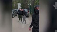 Ритуальщики в Калуге устроили разборки возле морга
