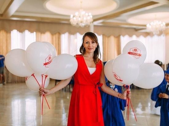 Марина Олейник: цель нашей школы - дать знания на всю жизнь