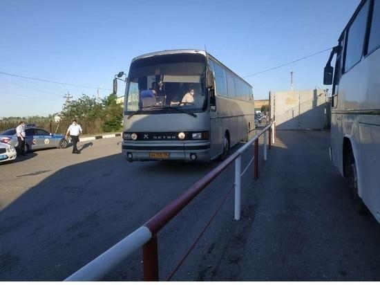 Граждан России, прибыших из Азербайджана, отправили на карантин