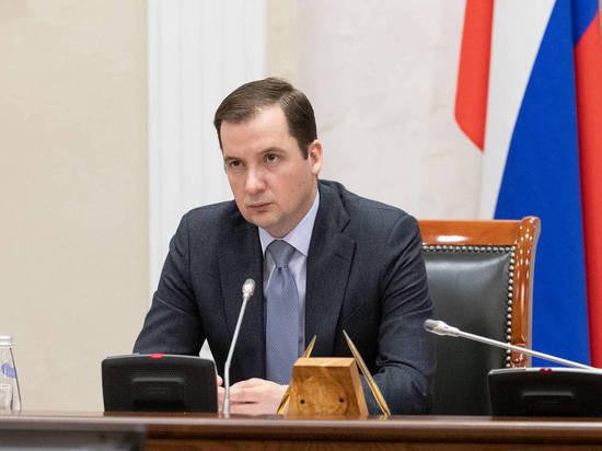 Запущен процесс объединения НАО и Архангельской области