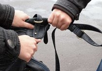 В Твери прохожий остановил похитителя дамской сумки