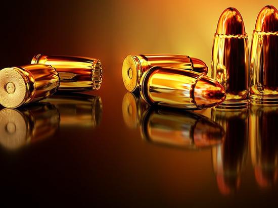В Северодвинске продавали оружие без лицензии