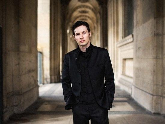 Миллиардер Дуров призвал к революции против США