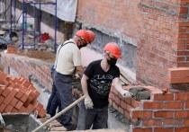 Строящийся перинатальный центр в Вологде примет первых пациентов уже в ноябре