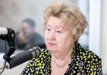Порвали парус  «Кризис не на предприятии, - успокоила нас Елена Александровна