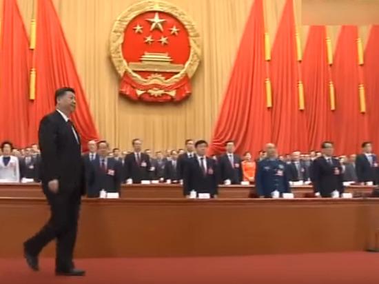 Китай осудил американский законопроект о санкциях из-за COVID-19