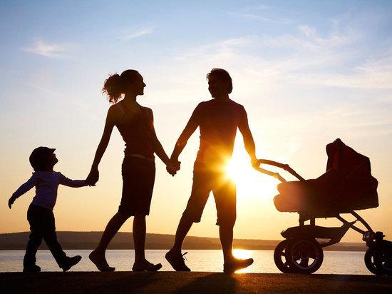 По тридцать тысяч рублей будет выплачено в Ивановской области малообеспеченным семьям с детьми от 3 до 7 лет