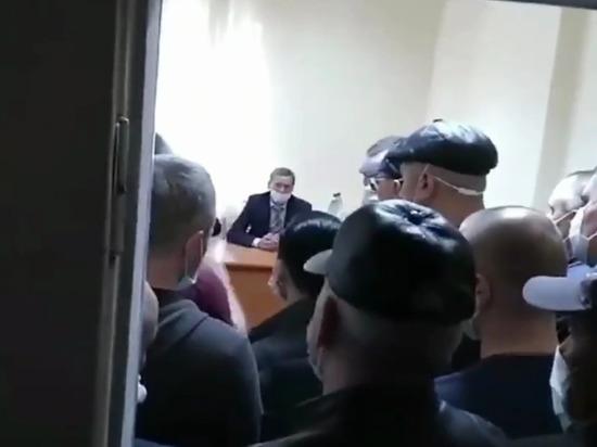 Нижегородский министр назвал «срежиссированным» протест медиков из-за невыплаты президентских надбавок