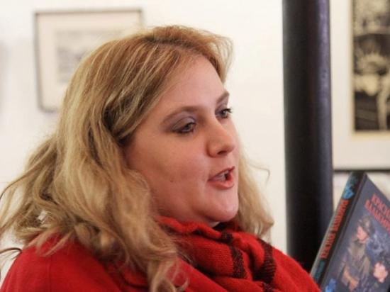 Литературовед-романист Елена Раскина скончалась в Москве