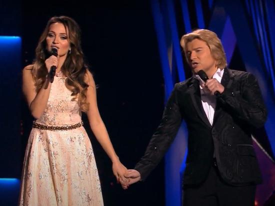Певица Кальчева объяснила отказ от брака с Николаем Басковым - Общество