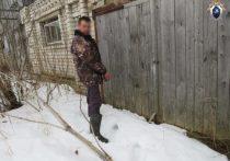 Житель Арбажского района изрезал ножом подростка