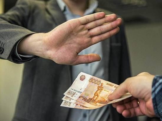 Серпуховичи смогут принять участие в конкурсе антикоррупционной рекламы