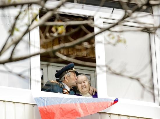Несомненная победа: память о защитниках Отечества - это наша общая судьба