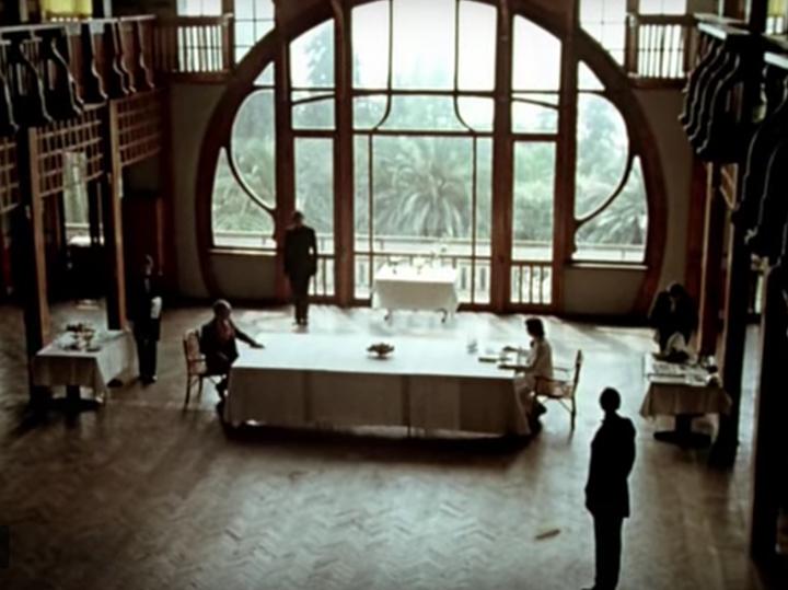 Пророчество принца Флоризеля: культовый советский фильм дал подсказку по самоизоляции