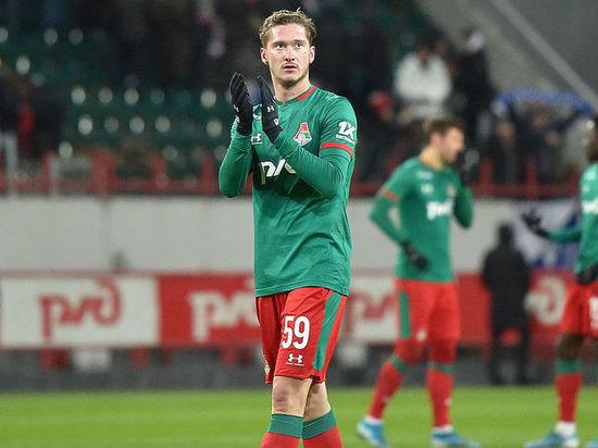 «Локомотив» покинет не только Семин: клуб лишится еще десятка игроков