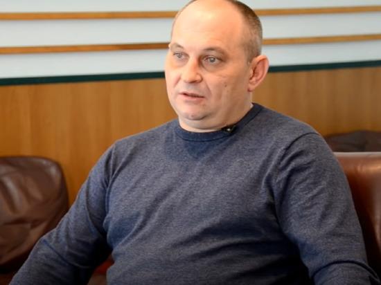 СМИ: в Донецке арестовали ключевого фигуранта о крушении малайзийского «Боинга»