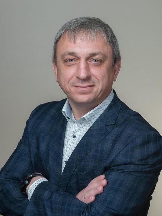 В Смоленский филиал компании МТС назначен новый директор