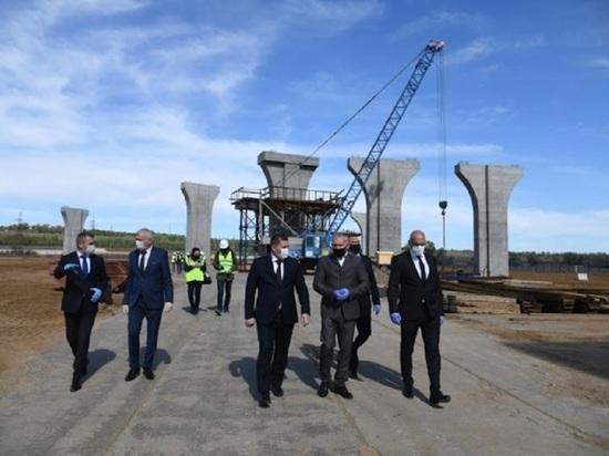 Бочаров: «Проект объездной дороги может быть расширен»
