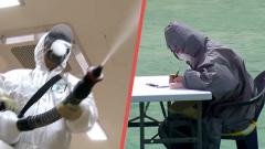 ЕГЭ в других странах: видео самых необычных экзаменов