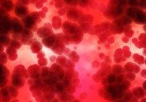 Названа самая подверженная заражению коронавирусом группа крови