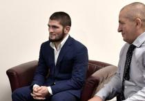 Отец чемпиона UFC в легком весе Хабиба Нурмагомедова находится в Москве в очень тяжелом состоянии