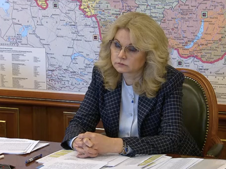 Власть России устала от неблагодарного народа