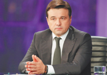 Андрей Воробьев: «Все, кто оказался вкритической ситуации, должны почувствовать нашу заботу и участие»