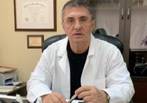 Доктор Мясников раскрыл неожиданный смысл ношения перчаток: защита не от коронавируса