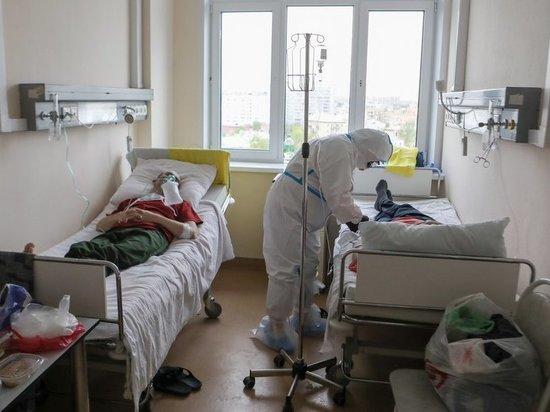 Ученые рассказали, кому выгодна пандемия