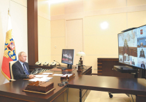 Путину рассказали о феномене Заворотнюк: