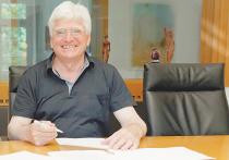 Немецкий ученый и одновременно успешный предприниматель-миллиардер Винфрид Штёкер не стал дожидаться появления клинически опробованной и лицензированной вакцины против коронавируса