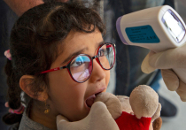 От коронавируса в США стали серьезно страдать дети