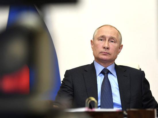 Адвокат пояснил, зачем Путину рассказали о лечении Заворотнюк