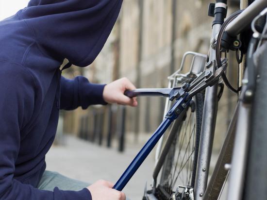 В Ивановской области участились случаи краж велосипедов
