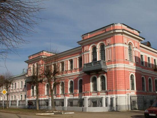 Сотрудники серпуховского музея опубликовали афишу «Ночь в музее»