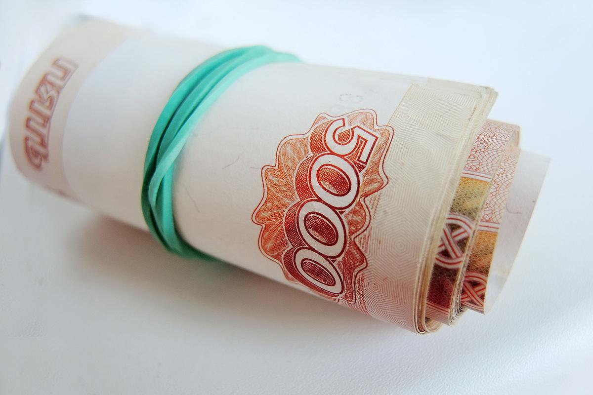 Россияне начали забирать деньги с банковских вкладов - Московский Комсомолец