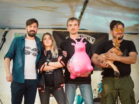 Музыканты из Серпухова и Протвино дают установку на позитив