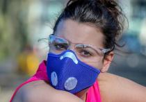 В США изобрели маску, светящуюся при коронавирусе