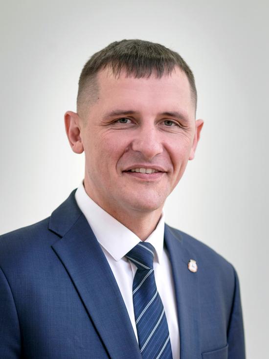 Глава Сормовского района Дмитрий Сивохин стал заммэра по ЖКХ